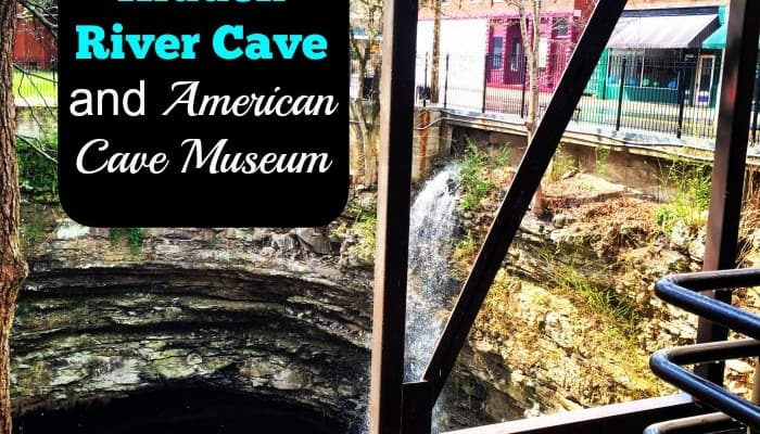 Hidden River Cave and American Cave Museum