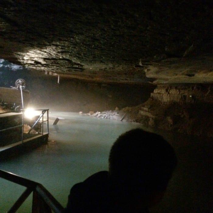 American Cave Museum ~ Hidden River Cave