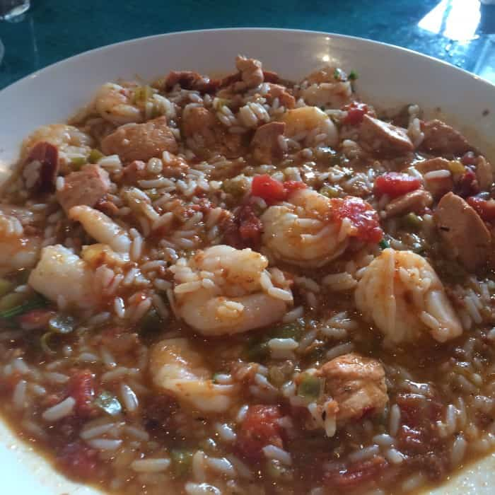 jammin jambalaya with jammin jambalaya this jambalaya stood out jammin ...