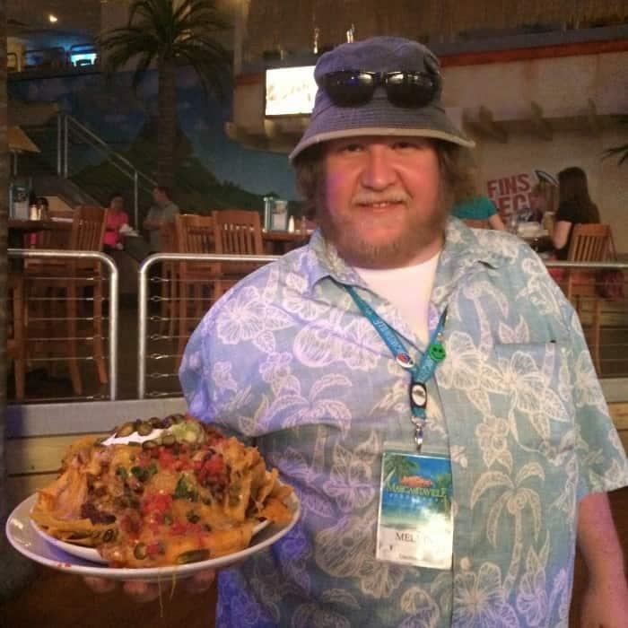 Jimmy Buffet's Margaritaville at Horseshoe Casino in Cincinnati