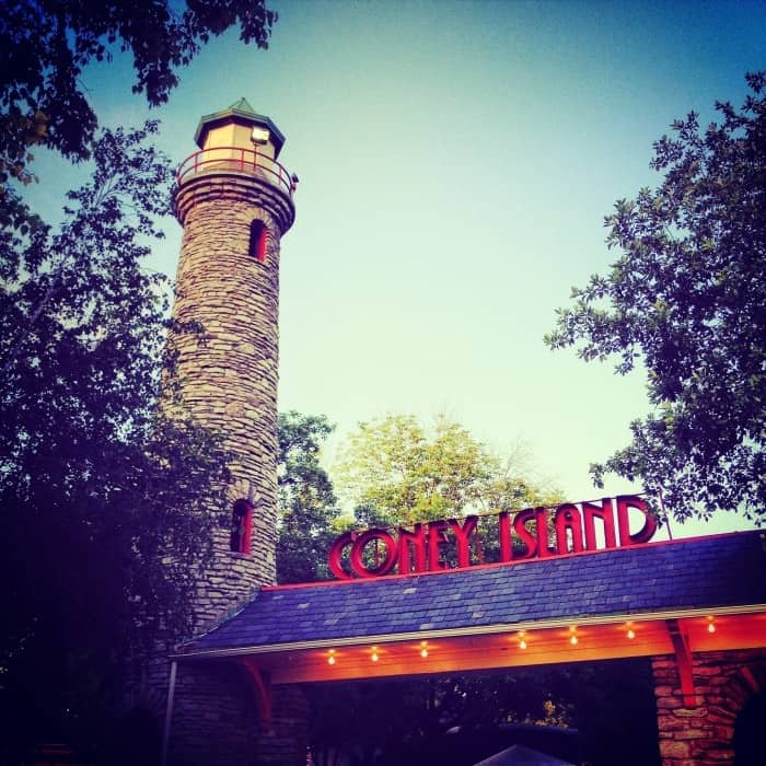 40% off Coney Island Coupons and online discounts in Cincinnati. Coupons for Coney Island and it is a Pizza restaurant with a location at Kellogg Ave in Cincinnati, OH /10(25).