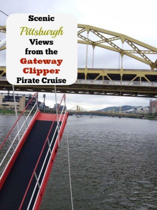 Pittsburgh Gateway Clipper