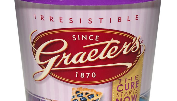 Free Graeter's Ice Cream for a Cause
