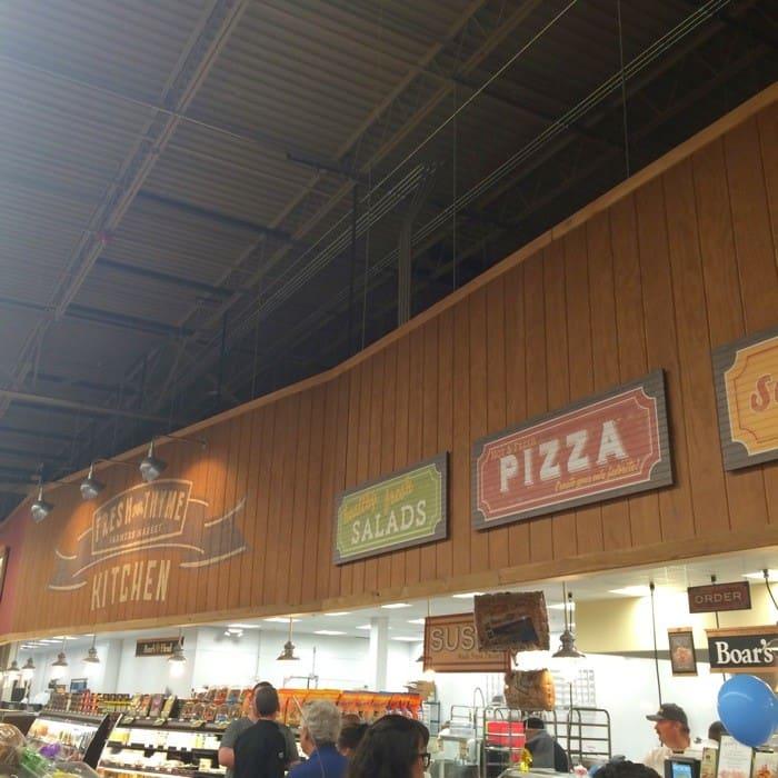 Fresh Thyme Farmers Market Cincinnati
