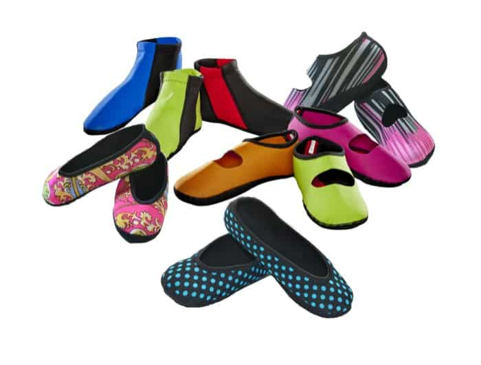 Nufoot 20