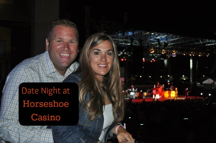 Date Night at Horseshoe Casino