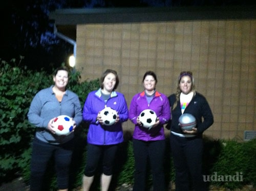 09footgolf