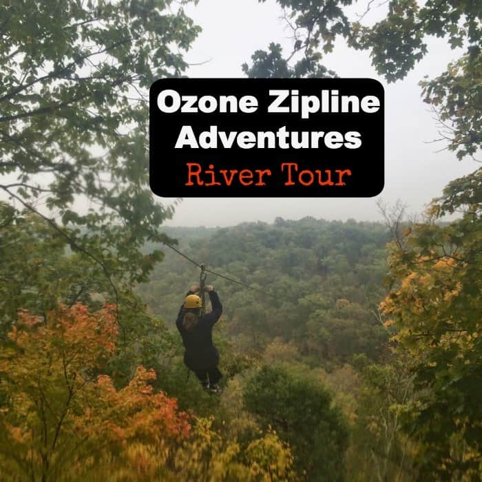 2nd Cover option for zipline adventures 2