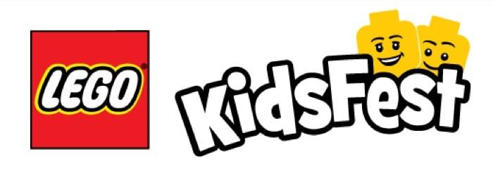 LEGO® Kidsfest in Indy  Nov 7-9 ~ Giveaway