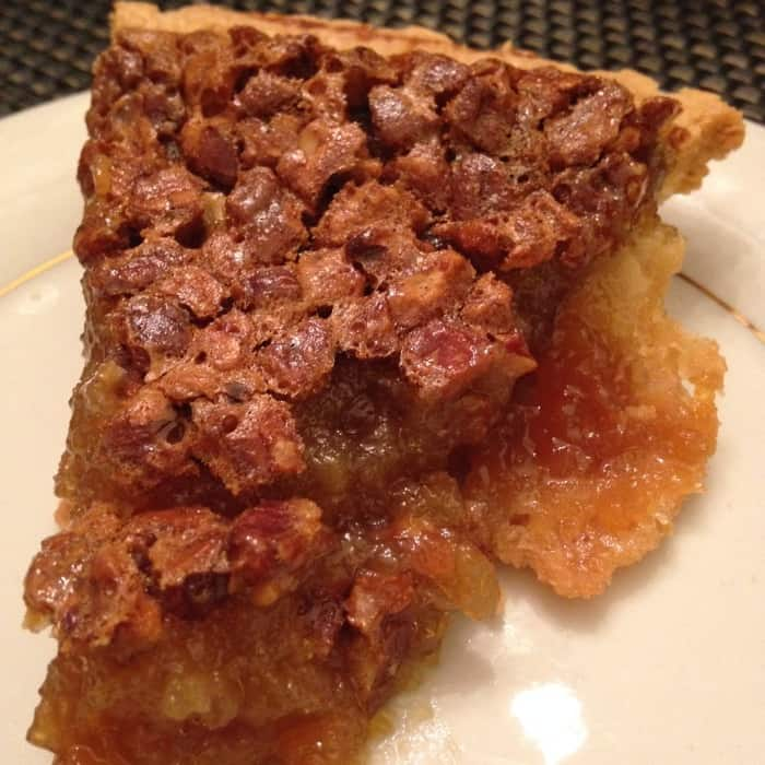 Pecan Pie HoneyBaked Holiday