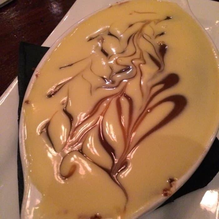 Nicholson's Dessert - Date Night Cincinnati