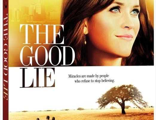 The Good Lie Review and Giveaway