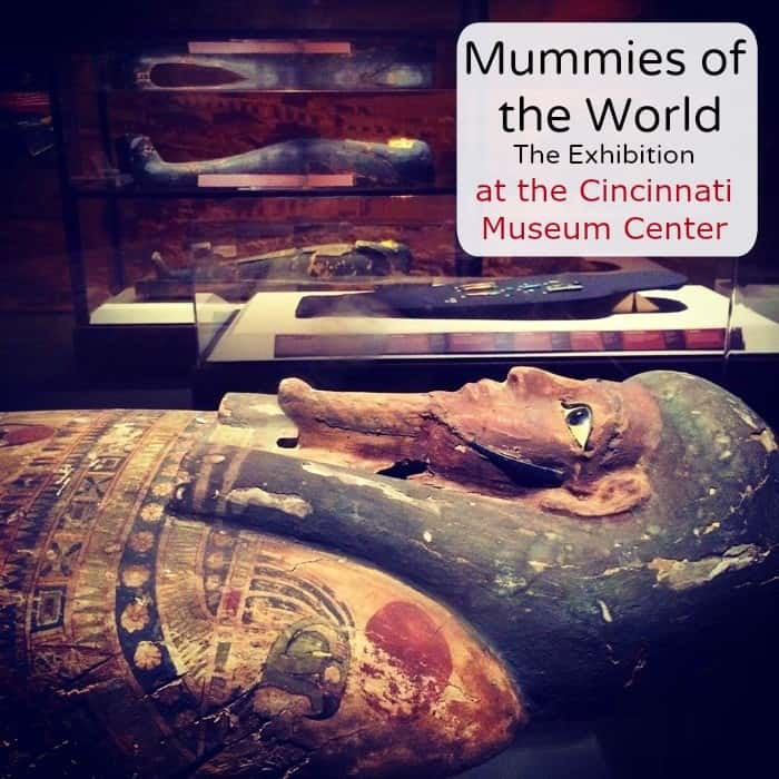 Mummies of the World Cover