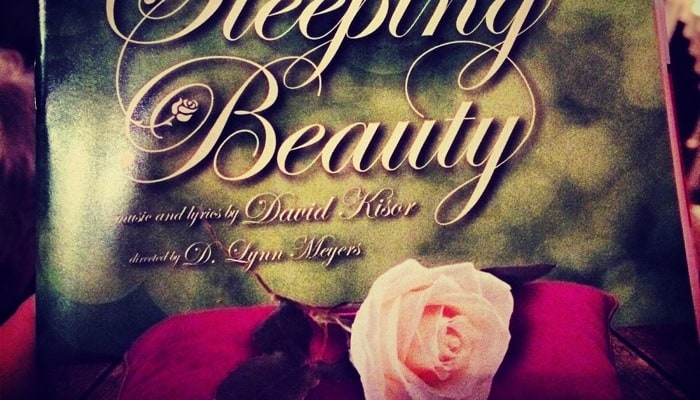 Sleeping Beauty at the Ensemble Theatre