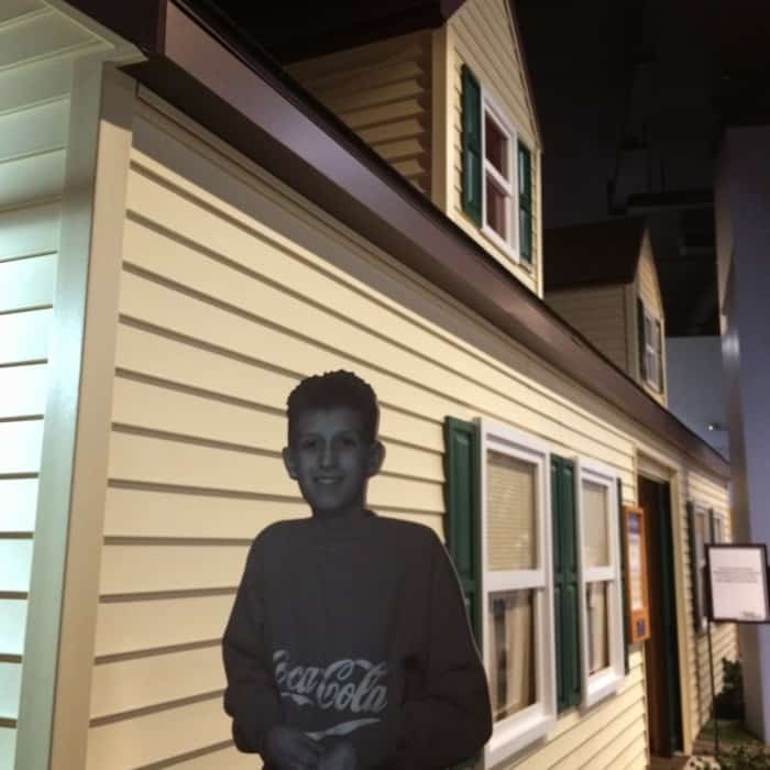Ryan White Children's Museum of Indianapolis