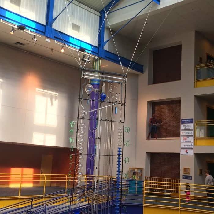 Children's Museum of Indianapolis25