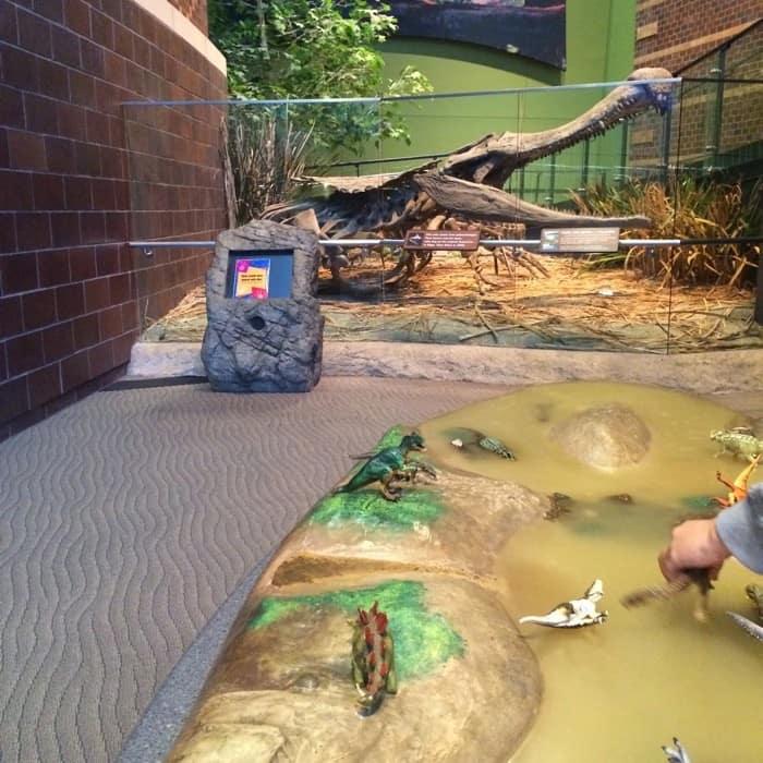 Children's Museum of Indianapolis31