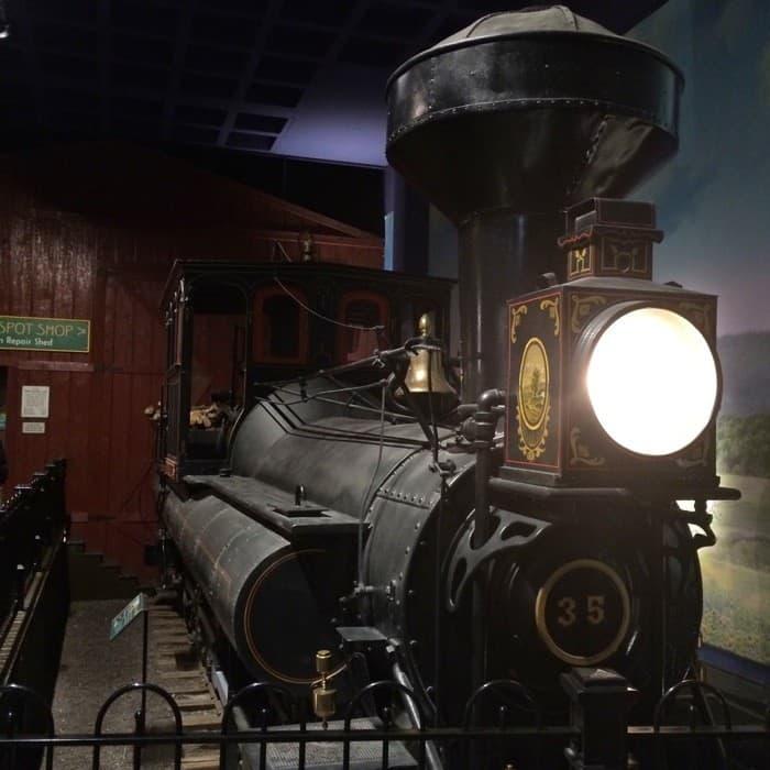 Children's Museum of Indianapolis35