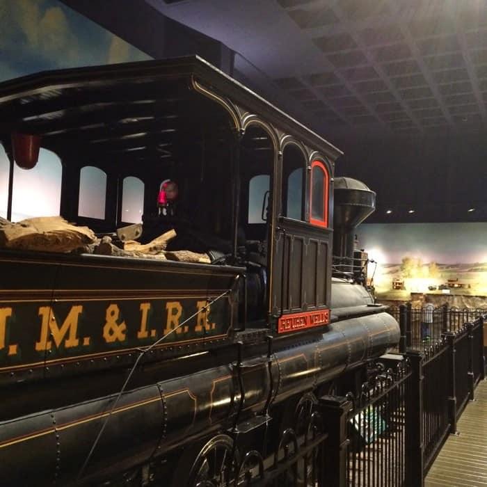 Children's Museum of Indianapolis37