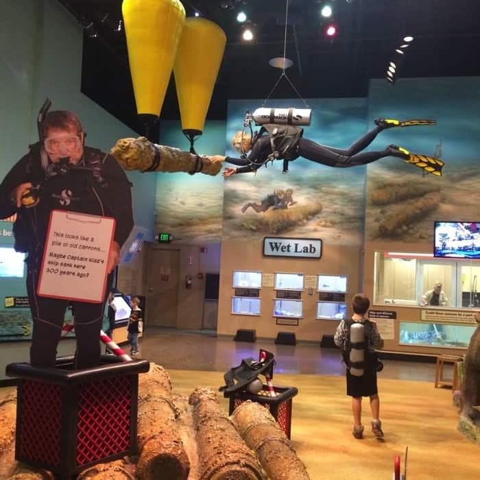 Children's Museum of Indianapolis38
