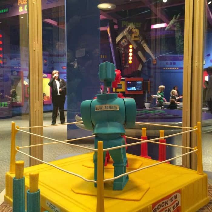 Children's Museum of Indianapolis4