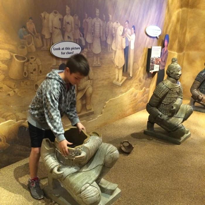 Children's Museum of Indianapolis40