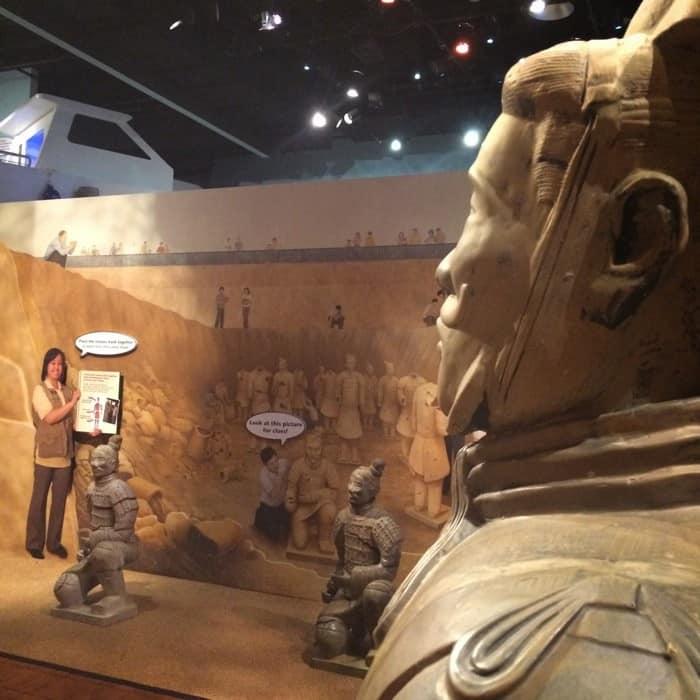 Children's Museum of Indianapolis41