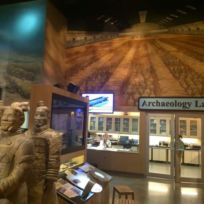 Children's Museum of Indianapolis42