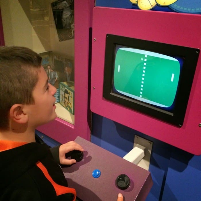 Children's Museum of Indianapolis5