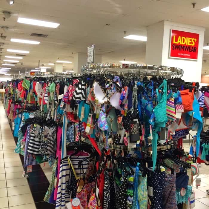 Why you should check out the Dillard\'s Clearance Center