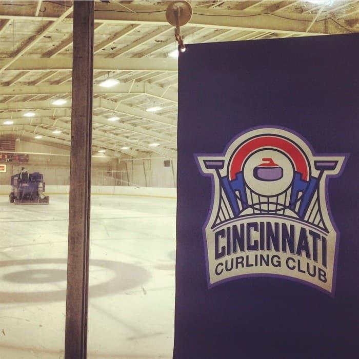 The Cincinnati Curling Club
