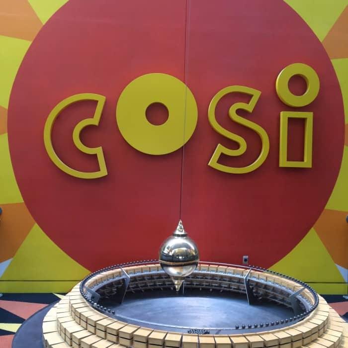 COSI1