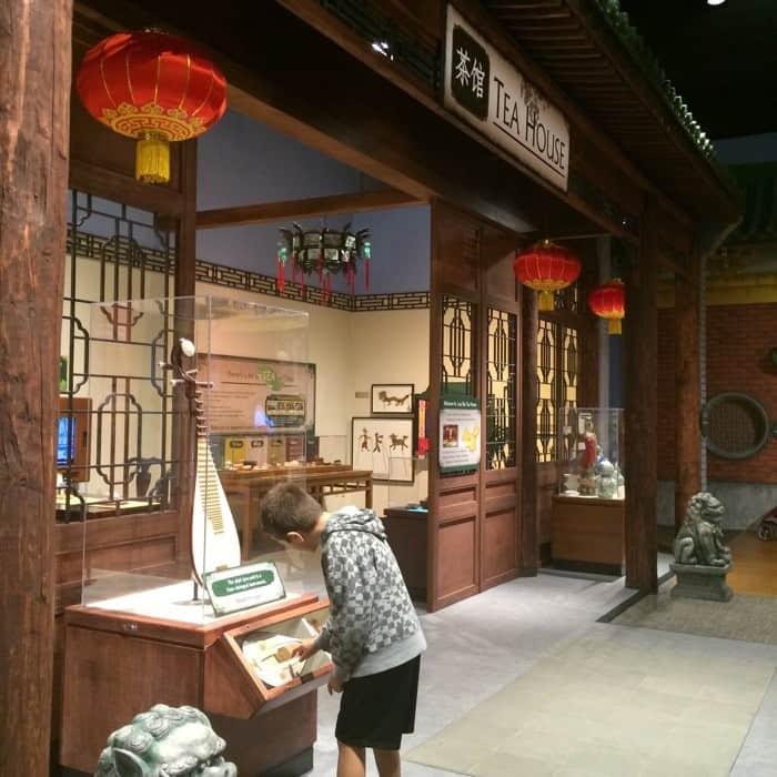 Children's Museum of Indianapolis23