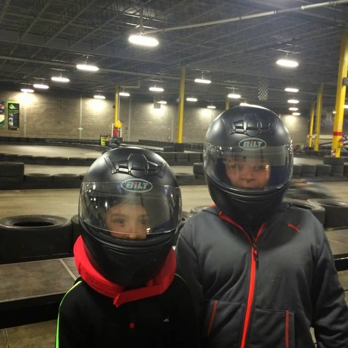 Full Throttle Indoor Karting19