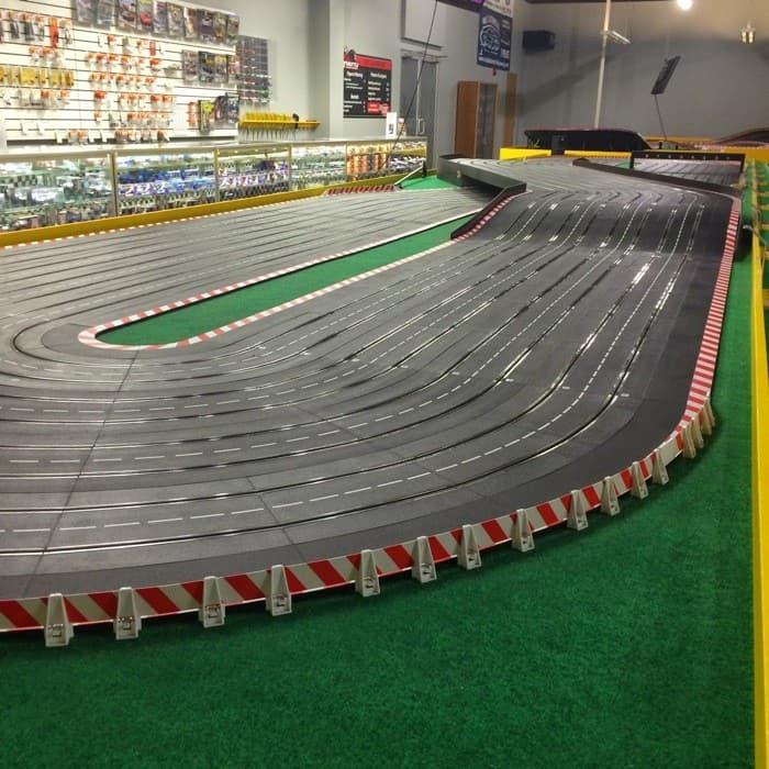 Full Throttle Indoor Karting20