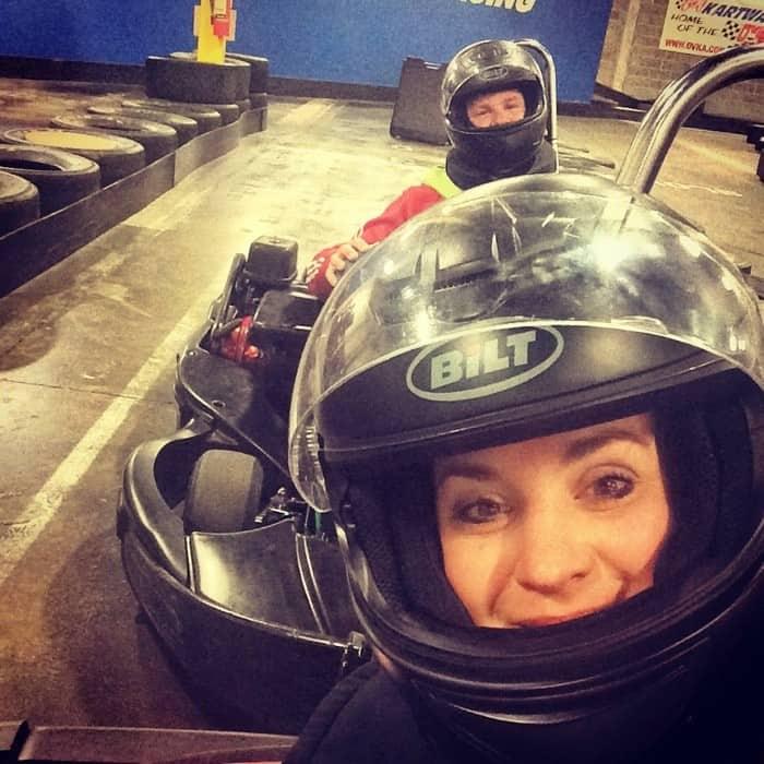 Full Throttle Indoor Karting27