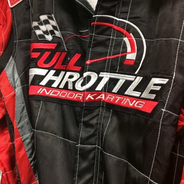 Full Throttle Indoor Karting3