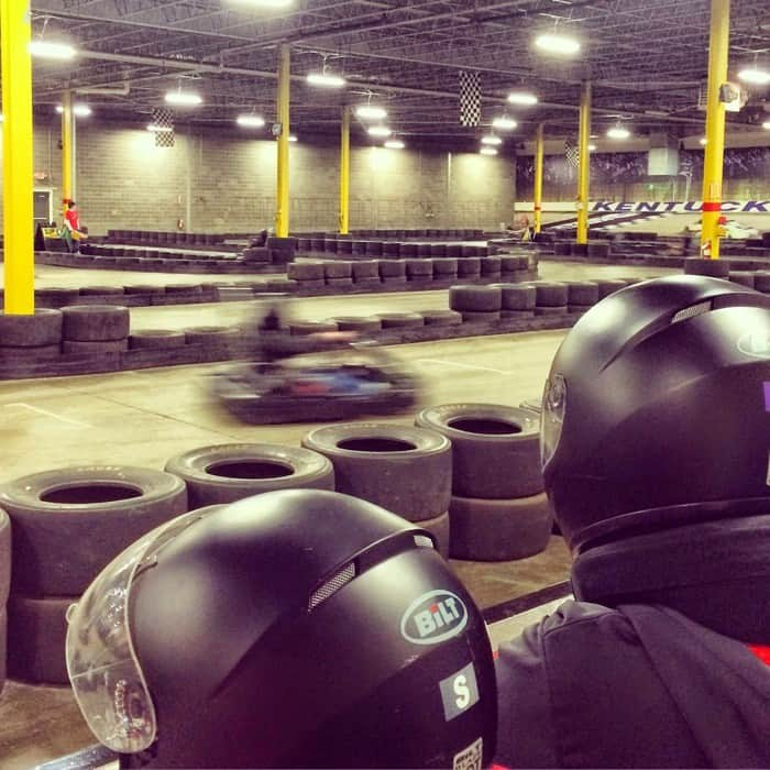 Full Throttle Indoor Karting6
