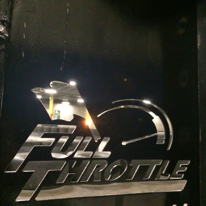 Full Throttle Indoor Karting8