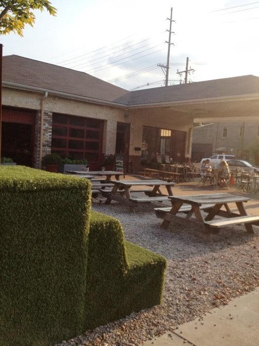Garage Bar Louisville