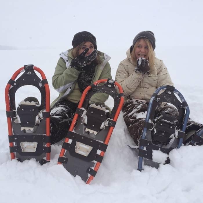 Snowshoe Trek11