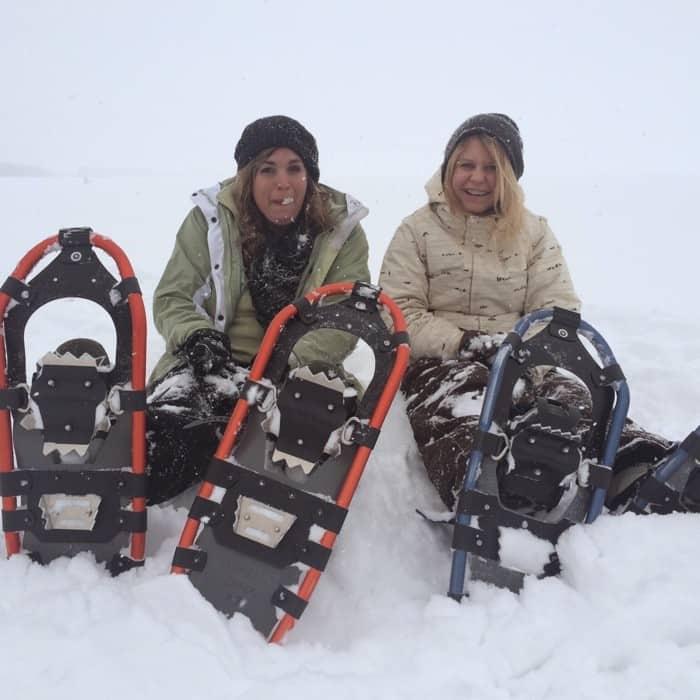 Snowshoe Trek12