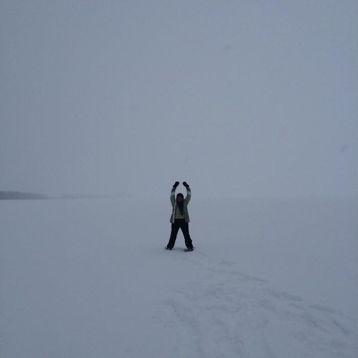 Snowshoe Trek16