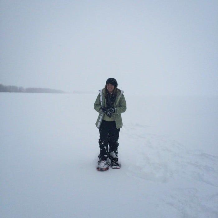 Snowshoe Trek17