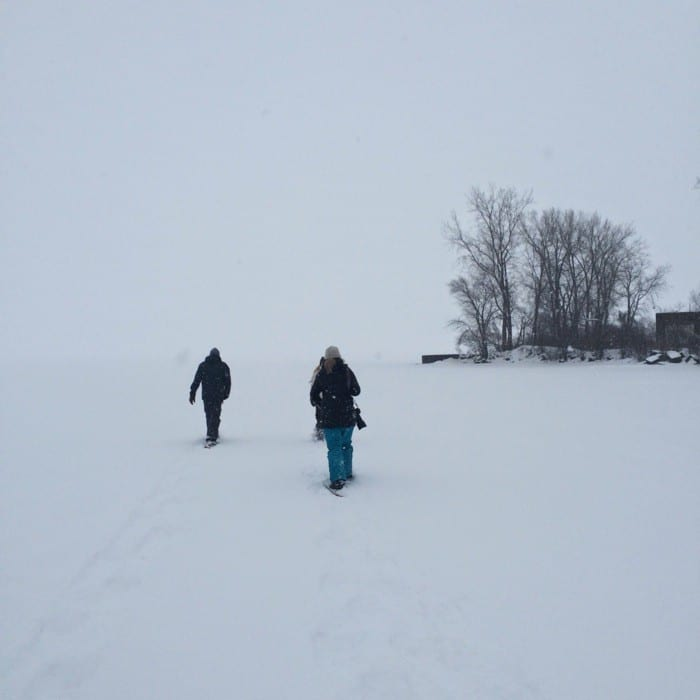 Snowshoe Trek18
