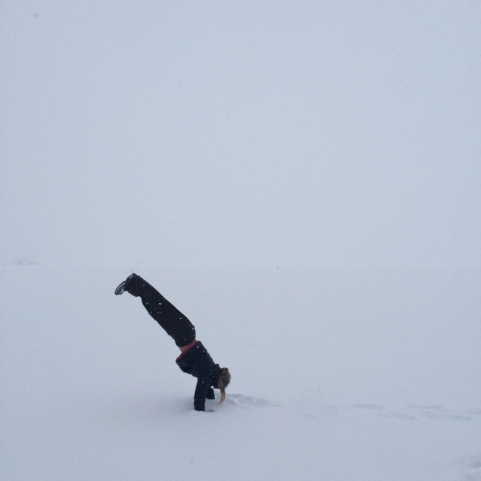 Snowshoe Trek23