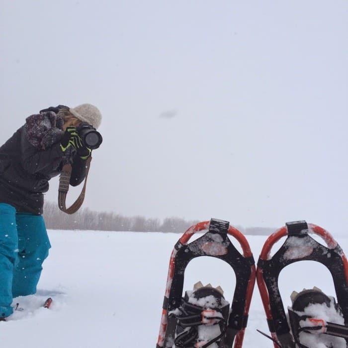 Snowshoe Trek8