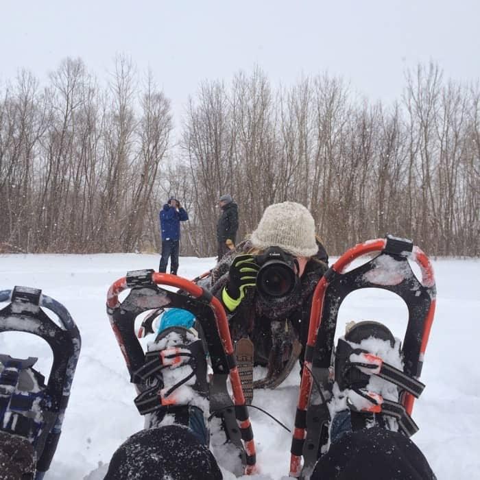 Snowshoe Trek9