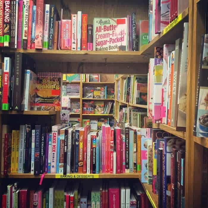 The Book loft of German Village