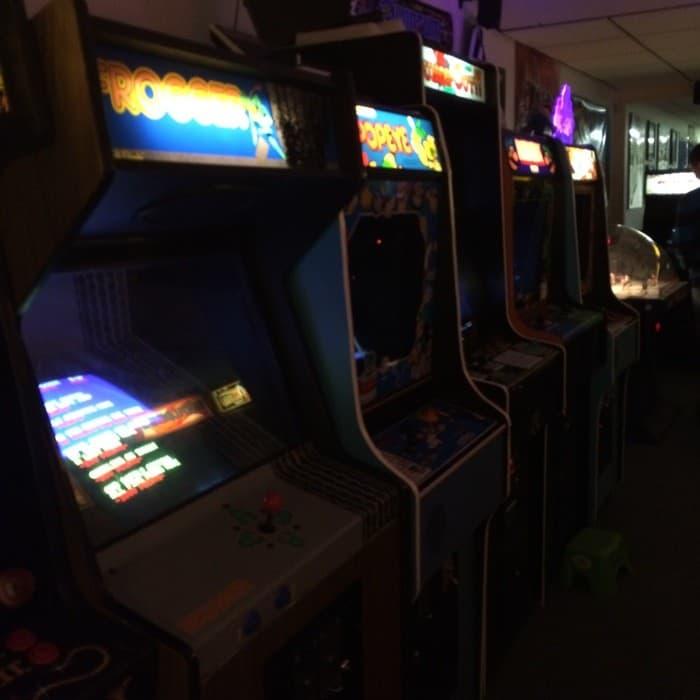 The Place Retro Arcade18